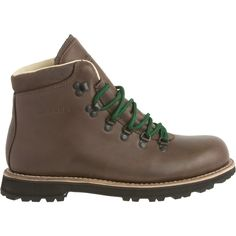 1 pair of hiking boots (and/or rain shoes)