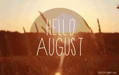 Benvenuto Agosto 🌞🌞🌞 ▪️▪️▪️ ▪️▪️ ▪️ by Art Nails & Lashes stylist August Month, Hello August, August Born, Garfield Comics, Isnt She Lovely, Types Of People, Which One Are You, Stevie Wonder, Going Back To School