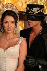 Ver Capítulos Completos de El Zorro, la espada y la rosa (2007) Telenovela ONLINE GRATIS @ TusNovelas