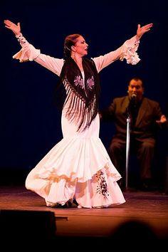 La tania flamenco