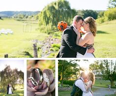 Stacey & Steve {married}   Gillbrook Farms   Warriors Mark, PA — Living Radiant Photography   Weddings