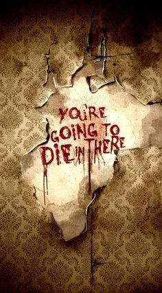 American Horror Story Murder House by bsasserdaughtridge's Public Gallery - BeFunky