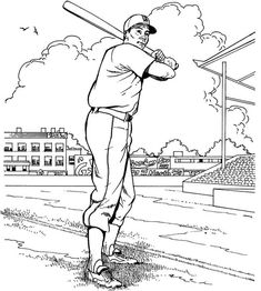 La Dodgers Baseball Coloring Pages Coloring Pages