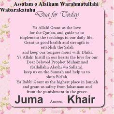 My Niece Quotes, Juma Mubarak, Good Morning Greetings, Quran, Health, Life, Health Care, Salud