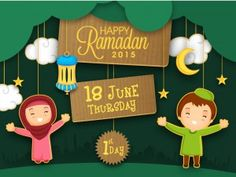 How to share a meaningful Ramadan/Eid Celebration at home.