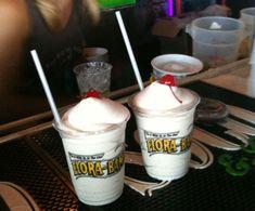 Your Beach Bucket List: 8. Drink a Bushwacker at Florabama on the border between Alabama and Florida