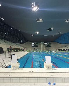 84/366 - Olympic session. #swimming #olympicpool #pool #london2012 #olympicgames #training #workout #mobilephotography #project365