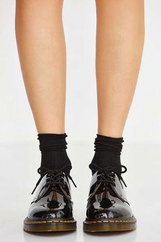 Dr. Martens 1461 Patent Shoe