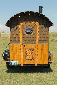 Teton Spirit - Tiny House Listings