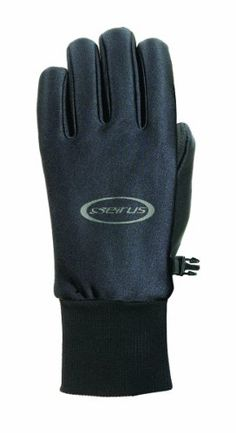 Seirus Innovation All Weather Glove *** To view further for this item, visit the image link.Note:It is affiliate link to Amazon.