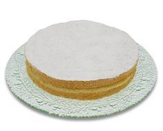 Torta Paradiso - paneangeli.it