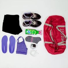 We'd love to know what your favorite run essentials are. Share your secret…