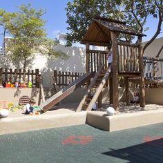 Decoração Playground Parque adelleporto 14431
