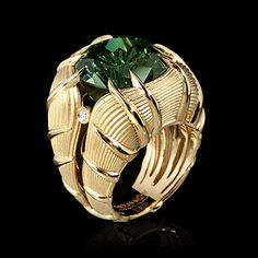 Кольцо Mousson Atelier - купить в Mousson Atelier