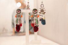 Ayala Bar | www.aibijoux.com #Ayalabar #fashionjewelry #HOMI15 #HomiMilano #AIBIJOUX