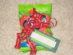 161+ Neighbor/Teacher Christmas Gift Ideas