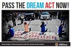 Dream Act 2012 Postcards Dream Act, Postcards, Acting, Wrestling, Lucha Libre, Greeting Card