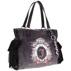 Juicy Couture The Cameo Shoulder Bag http://www.endless.com/Juicy-Couture-The-Cameo-Shoulder/dp/B00602CLCC/ref=cm_sw_o_pt_dp