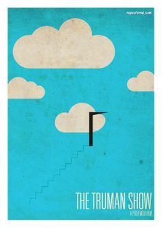 The Truman Show/O Minimalista