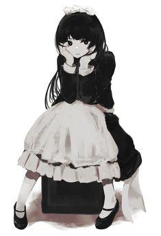 Photo Pretty Anime Girl, Beautiful Anime Girl, Kawaii Anime Girl, Anime Art Girl, Manga Girl, Anime Girls, Female Characters, Anime Characters, Character Inspiration
