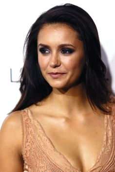 Nina Dobrev attends the 23rd Annual ELLE Women In Hollywood Awards at The Four Seasons Hotel in Beverly Hills, CA. (October 24, 2016)