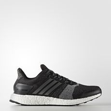 promo code b7c5a 19da1 Harness the energy-returning power of adidas Ultraboost ST running shoes  for women   men. See all colors and styles in the official adidas online  store.