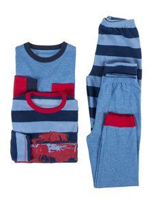 Mixed Pyjama Set