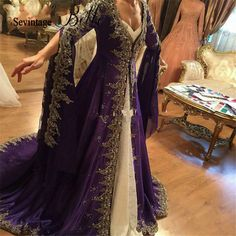 Arabic Lace Long Sleeve Prom Dresses With embroidery Muslim Dubai Party Dresses 2018 Glamorous Purple Turkish Evening Gowns Formal Wear - a girl has no name # # Monsoon Evening Dresses, Muslim Evening Dresses, Pink Evening Dress, Lace Evening Gowns, Long Sleeve Evening Dresses, Prom Dresses Long With Sleeves, Mermaid Evening Dresses, Turkish Wedding Dress, Lace Wedding Dress With Sleeves