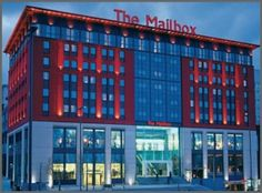 Malmaison Restaurant