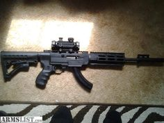 Ruger 10/22 Emergency Preparedness, Survival, Iron Sights, Ruger 10/22, 22lr, Cool Guns, Self Defense, Shotgun, Firearms