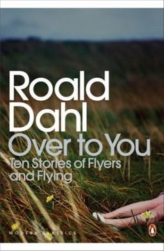 See Over to you : ten stories of flyers and flying in the library catalogue.