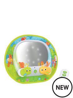 Munchkin Baby Insight Magical Firefly Mirror
