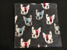 A personal favorite from my Etsy shop https://www.etsy.com/listing/462557508/french-bulldog-lightening-bolt-pocket
