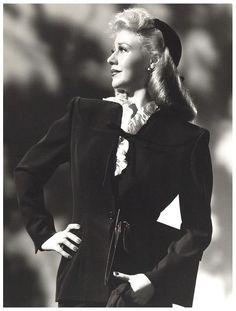 Image - Ginger ROGERS '30-40-50-60 (16 Juillet 1911 - 25 Avril 1995) - RARE PIX VINTAGE ACTRESSES - Skyrock.com