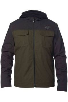 Straightaway Jacket