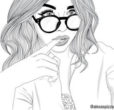 Acacia Brinley Outline