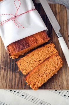 pasztet wegetariański Veg Recipes, Healthy Dinner Recipes, Vegetarian Recipes, Breakfast Recipes, Cooking Recipes, Polish Recipes, Vegan, Food Inspiration, Good Food