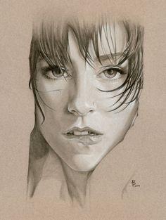 Tara by abraun on DeviantArt