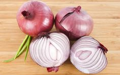 Preventing cancer tumor growth, improving sinuses, helping to treat earaches - these are only a few of the many health benefits of onions.