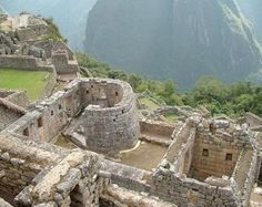 PERU OLD RUINS | Ancient Peru Tour to some of the Ancient Sites and Ancient Peru Ruins