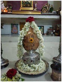 Deepavali Special, Puja Room, Lord Vishnu, Hinduism, Goddesses, Krishna, Graham, Balcony, Sweet Home