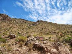 Vista de #ValleHermoso