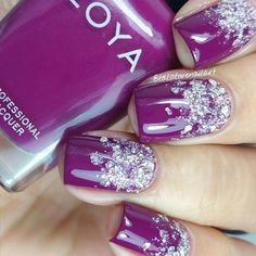 """I Share Other Peoples Nailart on Instagram: """"Nails by @lalalovenailart"""""""