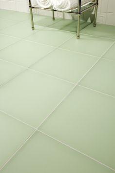 Ann Sacks Glass Tiles
