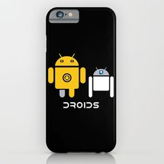 Is this the phone case you're looking for? https://society6.com/product/droids-gaw_iphone-case#52=377
