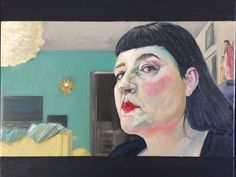 Portraits, Painting, Art, Art Background, Painting Art, Paintings, Kunst, Portrait Paintings, Portrait