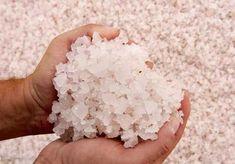 Российские производители бьют тревогу из-за роста импорта белорусской соли