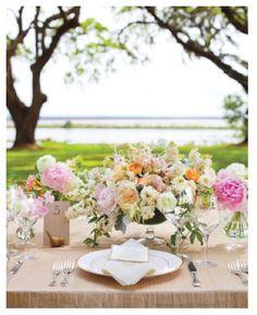 Mais no site Martha Stewart Weddings Fotos: Elisabeth Millay