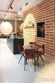 Federal Cafe Barri Gotic Barcelona