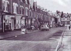 Poplar Road.Kings Heath